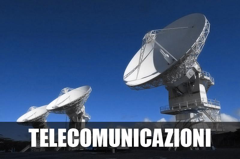 GS-TELECOMUNICAZIONI-A